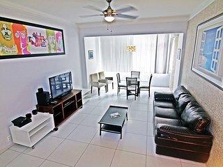 Luxury Accommodation in Rio T004 - Rio de Janeiro vacation rentals