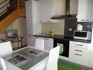 APP.TO PER 2 PERSONE Residence Ca' dei Dogi - Martellago vacation rentals