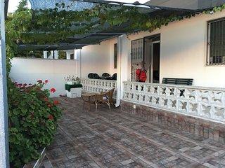 Villa 3 camere 8 posti Giardino a Porto Cesareo - Porto Cesareo vacation rentals