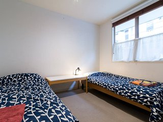 Ensuite Room | Twin Beds | Whole Floor To Yourself | 12 min to CBD 24 Hours - Abbotsford vacation rentals