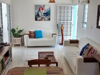 Itamaracá Beach Residence -GREEN BAMBOO - Itamaraca vacation rentals