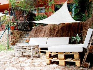 Camino de la desviación, parking, cerca de playa y centro Malagadevacaciones - Malaga vacation rentals
