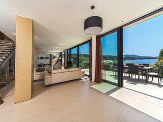 Beautiful Villa with Deck and Television - Primosten vacation rentals