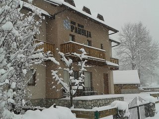 Nice 1 bedroom Resort in Kolasin - Kolasin vacation rentals