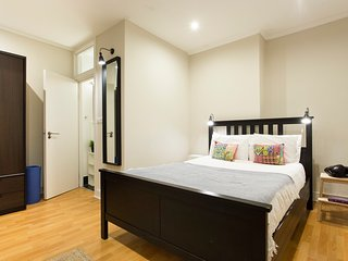 Modern central Islington flat - London vacation rentals