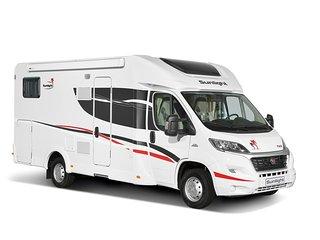 T68 Dethleff Sunlight 4 Berth Motorhome - Pucklechurch vacation rentals