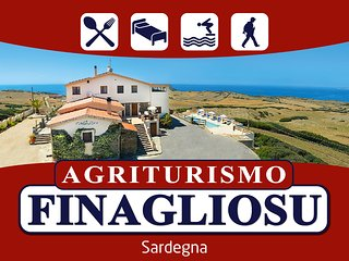 Agriturismo Finagliosu - Palmadula vacation rentals