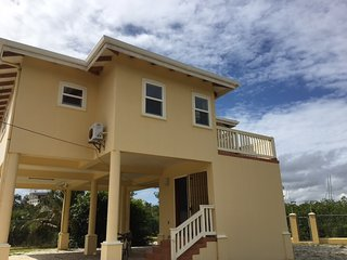 Private, serene home rental on the Placencia Peninsula, Belize - Placencia vacation rentals