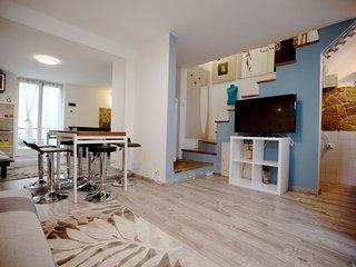 Little fancy house with GARDEN in Trieste - Trieste vacation rentals