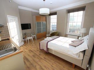 Superb Modern Studio on Park Row - Bristol vacation rentals
