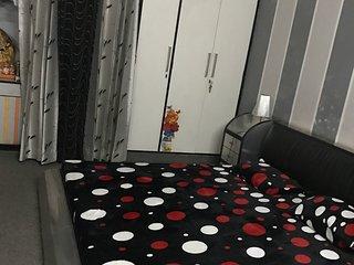 Lavish Private Room in a duplex house in best part of delhi in South Delhi - New Delhi vacation rentals