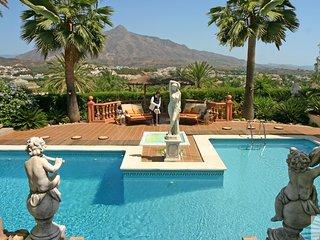 Villa Romana Nueva Andalucia - Marbella vacation rentals