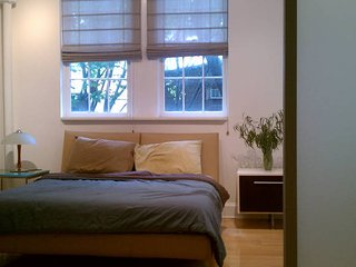 SHORT TERM, Modern, Bright, Historic Philadelphia - Philadelphia vacation rentals
