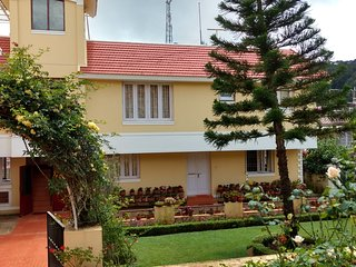 Nice 5 bedroom Condo in Coonoor - Coonoor vacation rentals