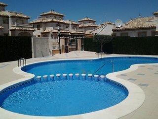 Lomas de Cabo Roig 4 - Dehesa de Campoamor vacation rentals