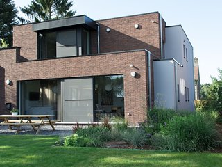 Fossee, luxe vakantiewoning in de Limburgse Kempen op het platteland - Lommel vacation rentals
