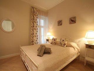 Apartment in Tallinn with Lift, Washing machine (392985) - Tallinn vacation rentals