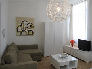 Apartment 283 m from the center of Liège (445432) - Liege vacation rentals