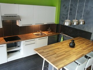 Apartment in Liège with Terrace, Washing machine (445463) - Liege vacation rentals