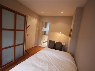 Studio apartment 172 m from the center of Liège (445576) - Liege vacation rentals