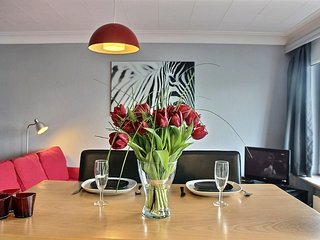 Apartment in the center of Liège with Washing machine (445566) - Liege vacation rentals