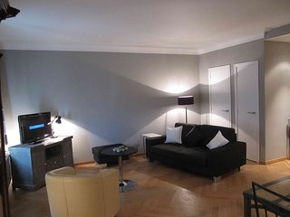 Apartment in Liège with Terrace (445609) - Liege vacation rentals