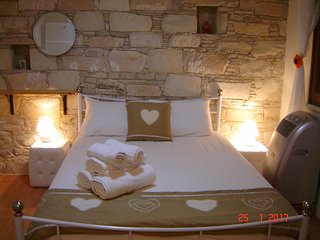 Romantic village house (Koilani Village, Limassol) - Platres vacation rentals