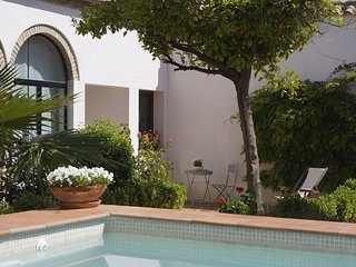 Apartment in the center of Córdoba with Air conditioning, Lift, Garden, Washing - Cordoba vacation rentals