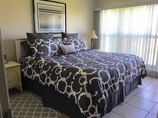 Comfortable Condo with Internet Access and A/C - Saint Augustine Beach vacation rentals