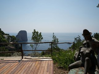 Beautiful 6 bedroom Vacation Rental in Ischia Porto - Ischia Porto vacation rentals