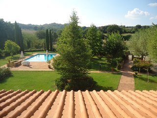 Nice Villa with Internet Access and Shared Outdoor Pool - Rignano sull'Arno vacation rentals