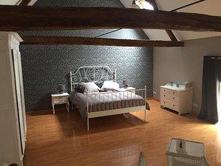 Cozy 2 bedroom Bed and Breakfast in Saint Nicolas de Bourgueil - Saint Nicolas de Bourgueil vacation rentals