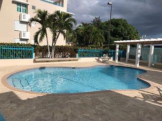 Combate Beach Apartament  , Condominio Puerto Azul, Combate, Cabo Rojo - Cabo Rojo vacation rentals