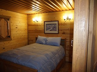 Welcome to Stateline Cabin & Rv - Seminole vacation rentals