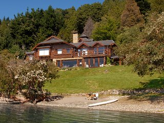 5 Bedroom Chalet on the Lake (H13) - San Carlos de Bariloche vacation rentals