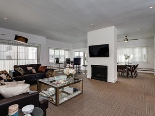 New ! 2 bed 2 Bath Century City! - Hollywood vacation rentals