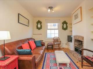 Bohemian Stylish Central Oxford Jericho House - Oxford vacation rentals