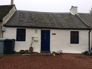 2 bedroom House with Internet Access in Leadhills - Leadhills vacation rentals