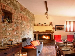 Casa San Piero Rental in Chianti - Pianella vacation rentals