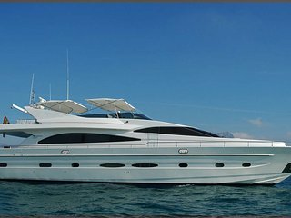 Nice Yacht with A/C and Hot Tub - Panama City vacation rentals