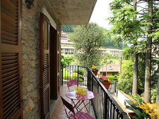 Appartamento Lidia, Lago di Lugano - Viconago vacation rentals