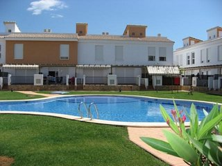 2 bedroom House with Internet Access in Alcala de Xivert - Alcala de Xivert vacation rentals