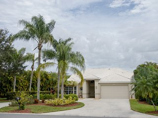 Stunning lake view Naples home - Golden Gate vacation rentals