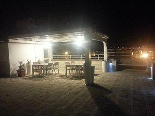 """Casa Vacanze """"LA BAIA"""" a 2 minuti dal mare...con ampia terrazza panoramica - Maruggio vacation rentals"""