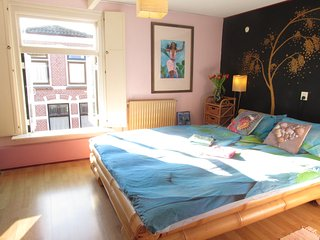 Cozy room under the watertower, close to station and center Alkmaar - Alkmaar vacation rentals