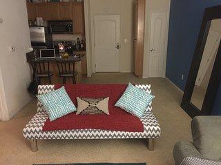 1 bedroom Condo with Deck in Los Angeles - Los Angeles vacation rentals