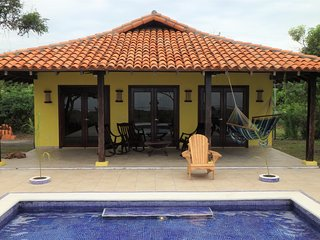 Playa Tesoro - Lot #42 (Yellow Casita) - Salinas Grandes vacation rentals