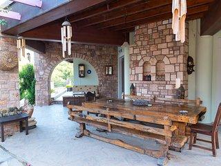 3 bedroom Villa with Internet Access in Koskinou - Koskinou vacation rentals