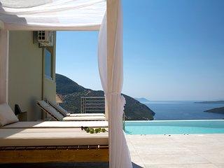 3 bedroom Villa with Internet Access in Mokros Gialos - Mokros Gialos vacation rentals