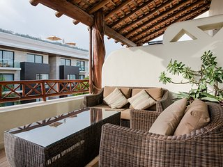 A HOLIDAY PENTHOUSE IN PLAYA DEL CARMEN, MEXICO - Playa del Carmen vacation rentals